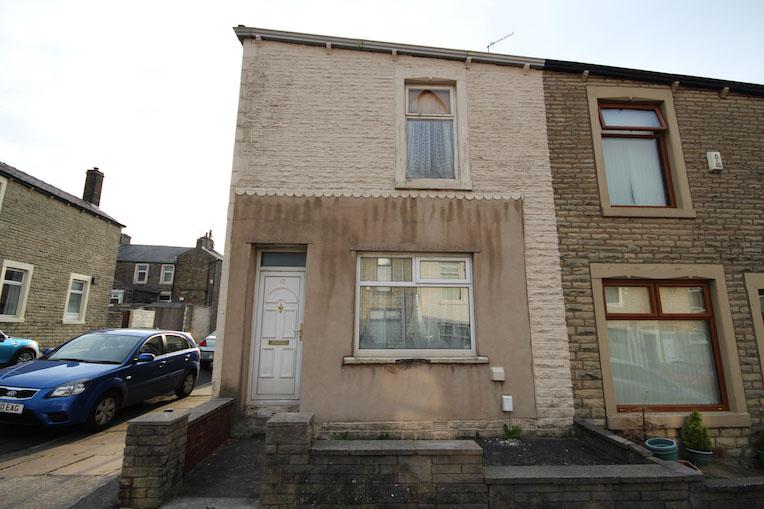 house in Accrington