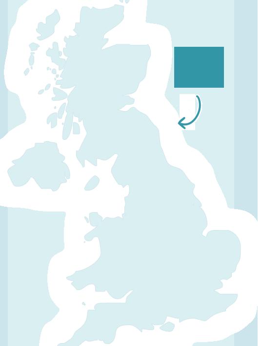 365 Property Buyer UK Map