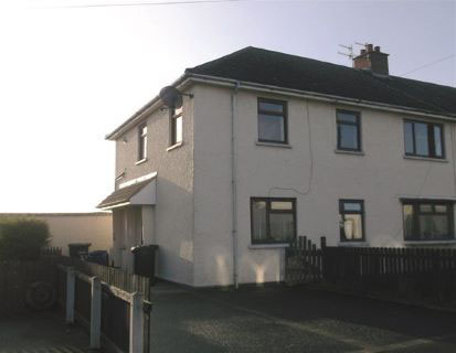Maisonette in Newtownards