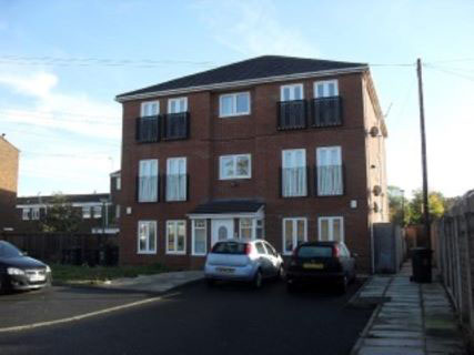 apartment in Skelmersdale Lancashire