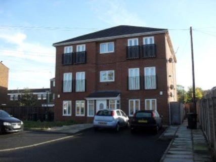apartment in Skelmersdale Lancashire