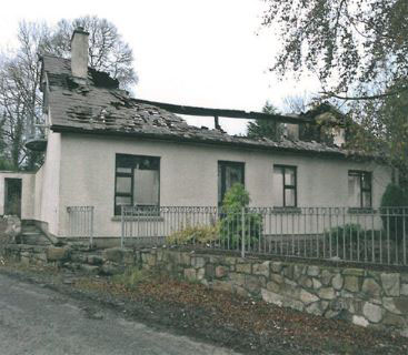 poor condition Bungalow in Dungannon