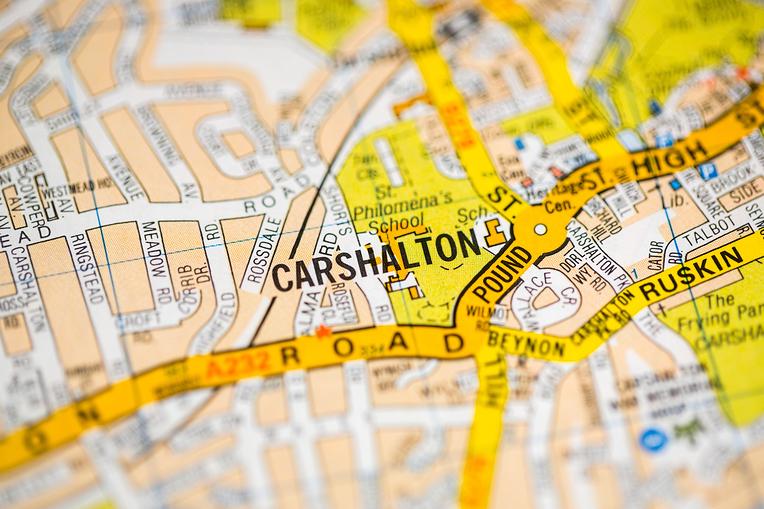 Quick sale Carshalton 365 Property Buyer