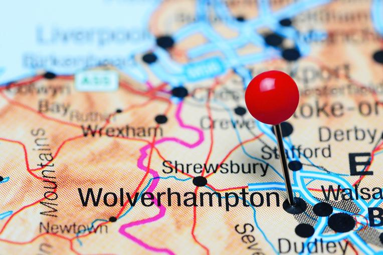 Quick sale Wolverhampton 365 Property Buyer