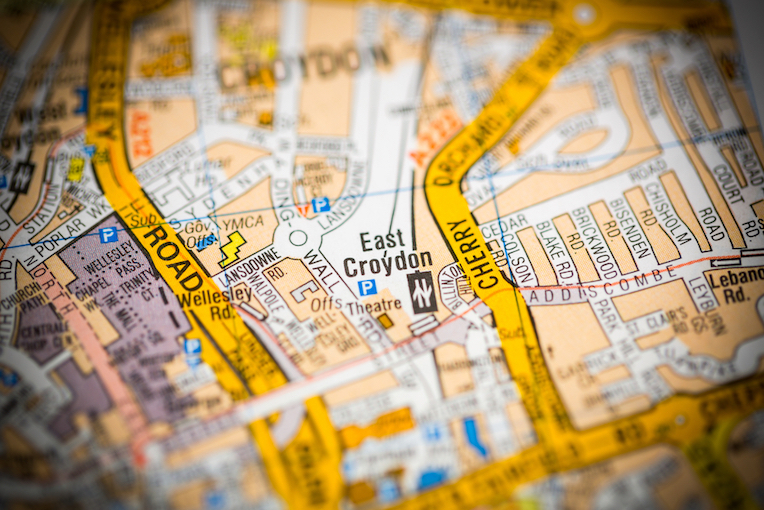 East Croydon cash house buyer