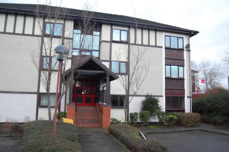 residential property in Ribbleton Preston Lancashire